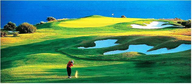 Planning the Perfect holiday - Superb Golf