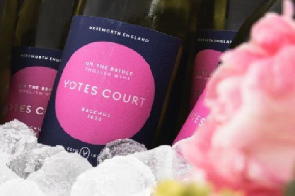 YOTES COURT- On the Bridle Bacchus